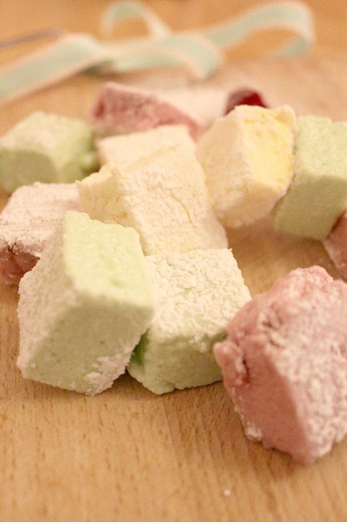 Fruity marshmallows 1