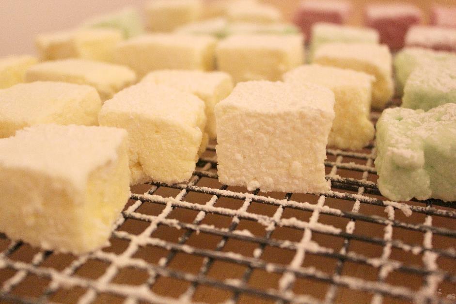 Fruity marshmallows 2