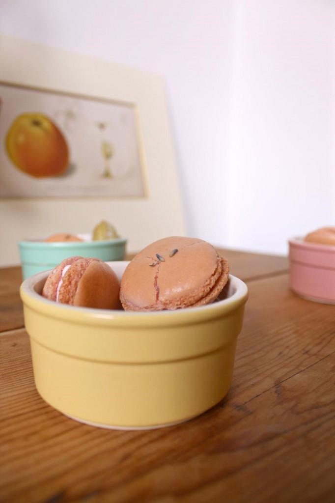 Springtime macarons 3