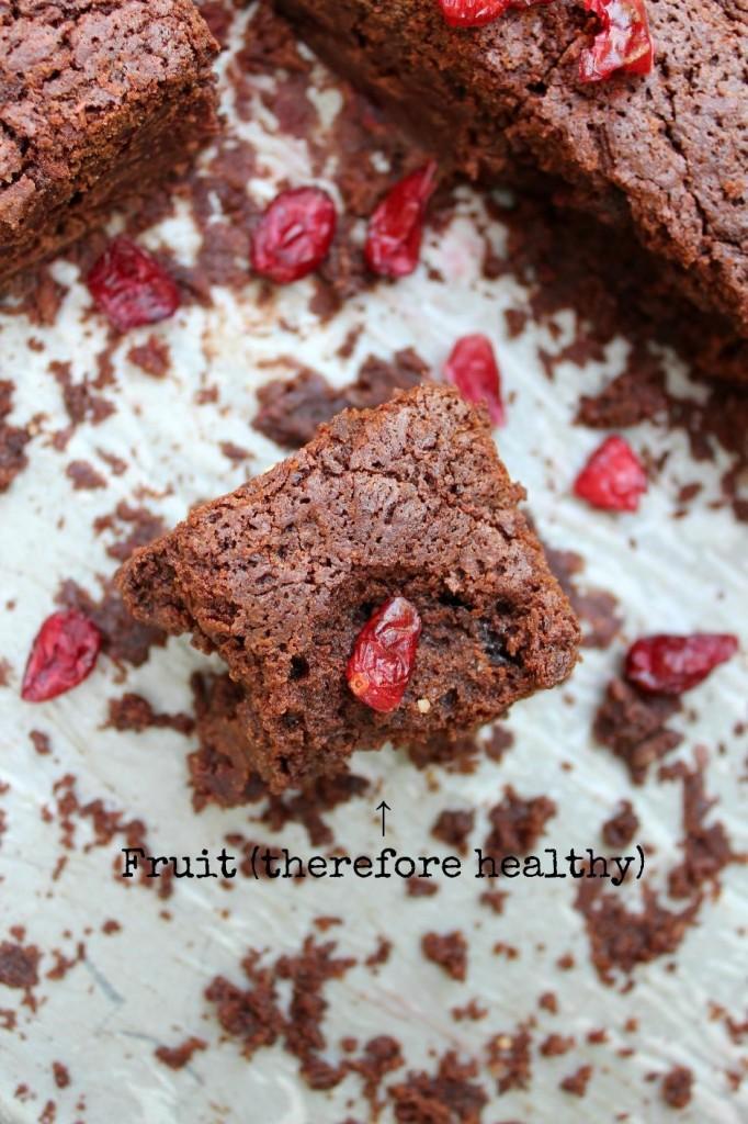 Beetroot brownies 1 compressed