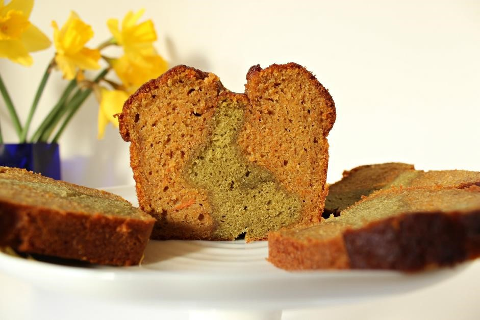 Bunny cake 2